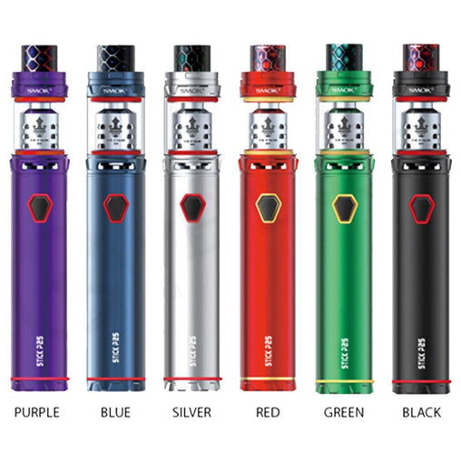 Stick P25  Kit By Smok