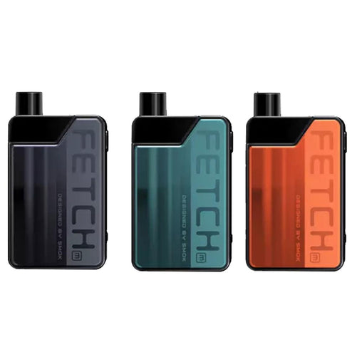 Fetch Mini Pod System By Smok