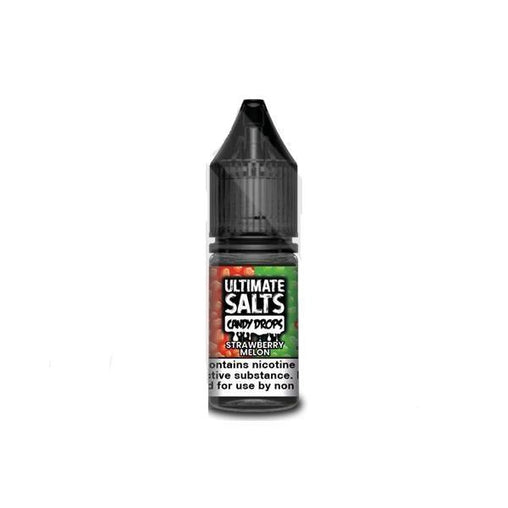 Strawberry Melon 10ml E-Liquid By Ultimate