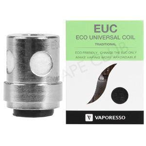 EUC Cotton Coil By Vaporesso