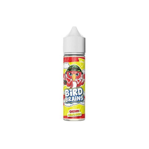 Cherry Lemonade 50ml Eliquid Bird Brains