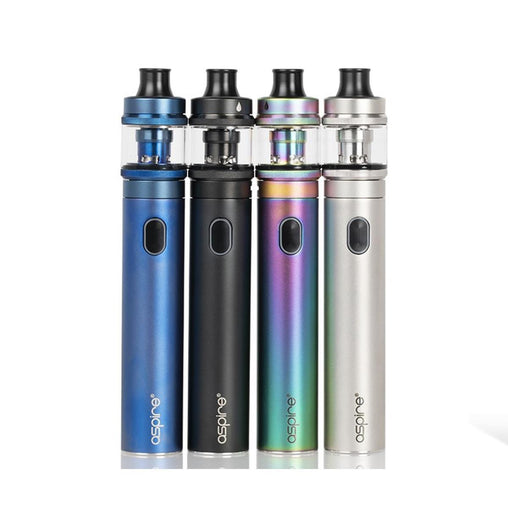 Tigon kit By Aspire