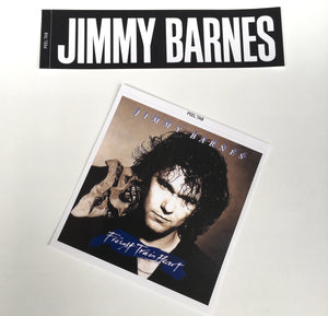 JB Stickers - Jimmy Barnes Online Store