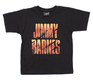 Jimmy Barnes - Kids T-Shirt - Jimmy Barnes Online Store