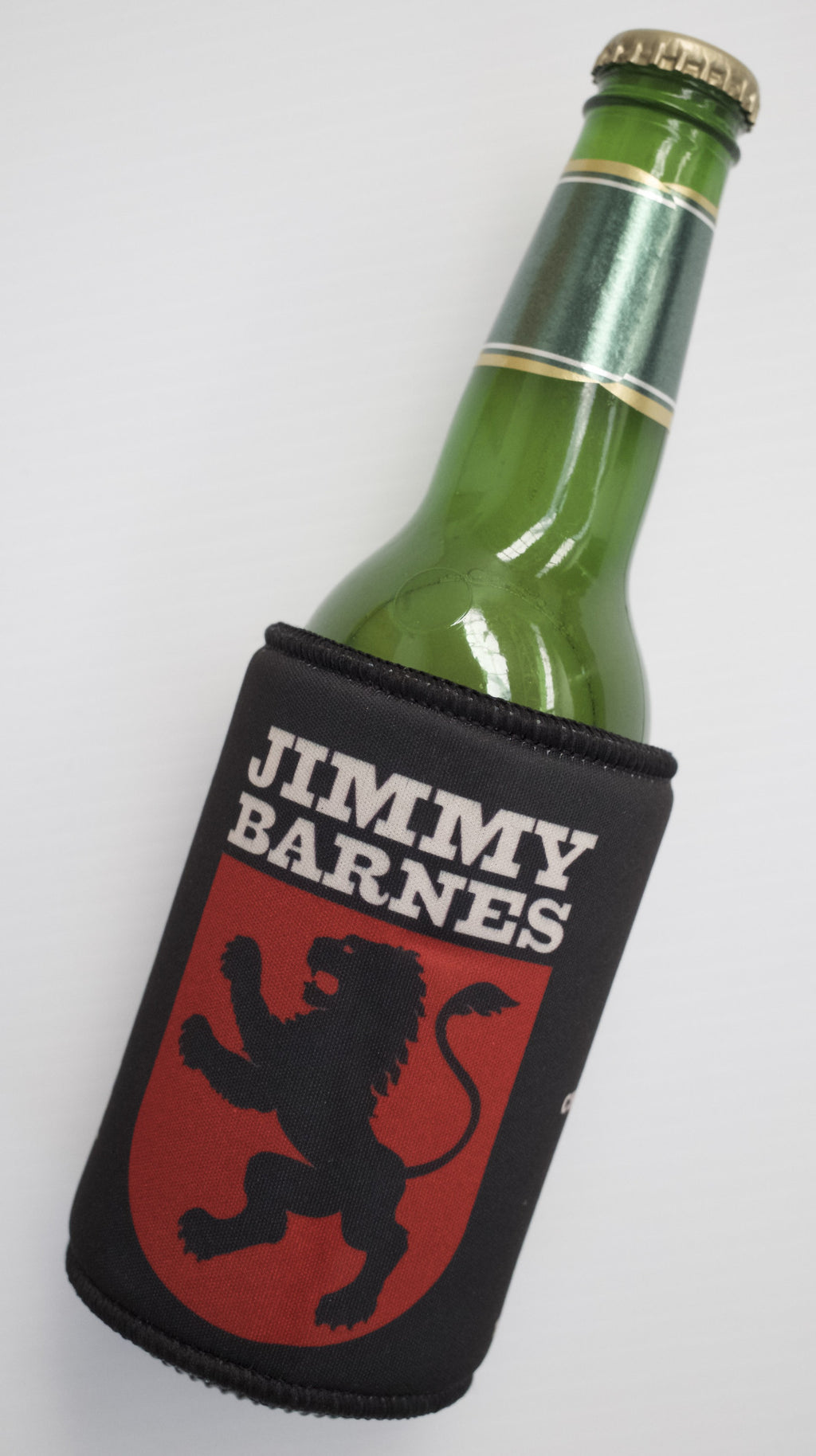 'Lion' Stubbie Holder - Jimmy Barnes Online Store