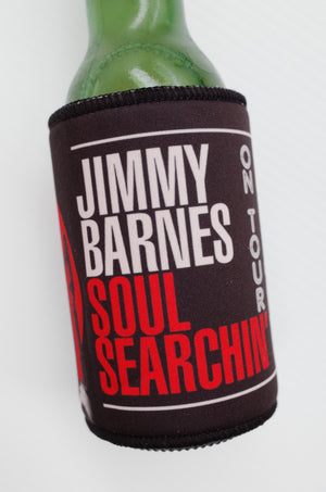 'Soul Searchin' Stubbie Holder - Jimmy Barnes Online Store