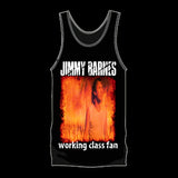 'Working Class Fan' Singlet