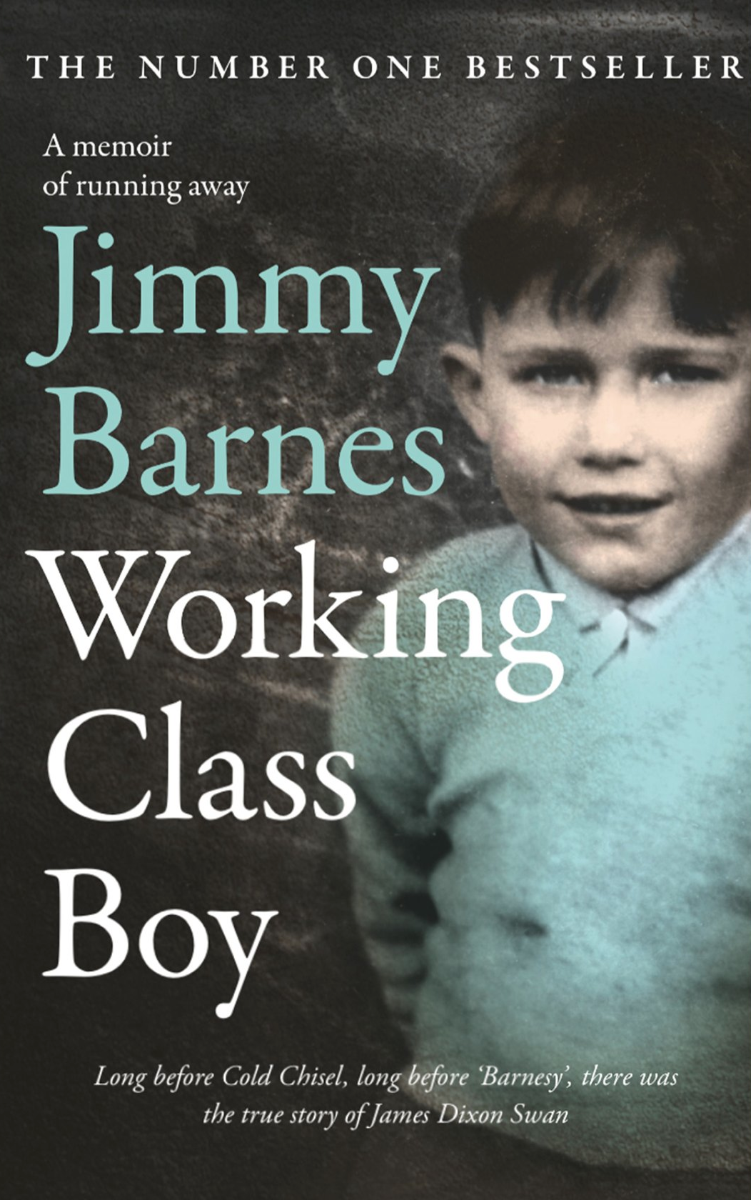 'Working Class Boy' - The Audiobook