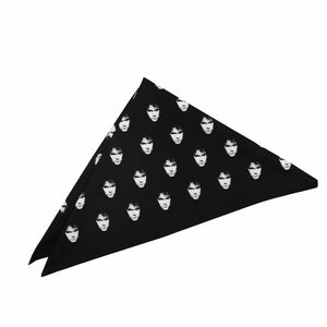 'Freight train' face Bandana - Jimmy Barnes Online Store