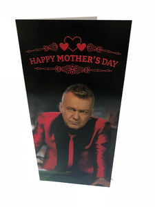 Mother's Day Card - Jimmy Barnes Online Store