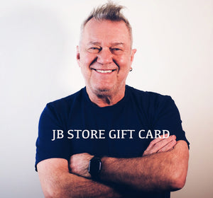 Gift Card - Jimmy Barnes Online Store