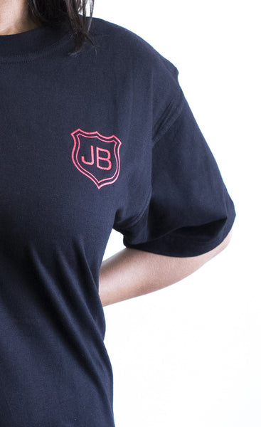 Vintage JB T-shirt from 2004