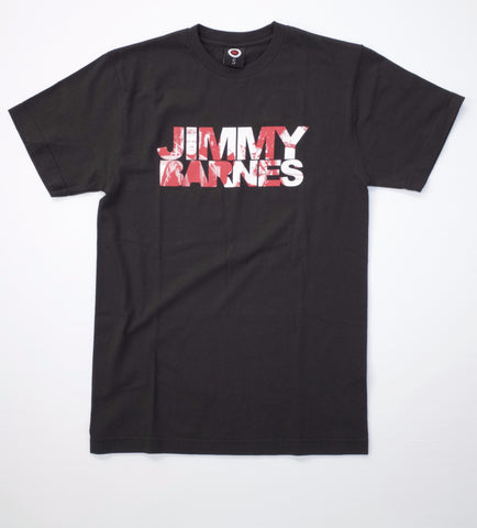 'Jimmy Barnes' T-Shirt
