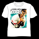 Retro  'Jimmy Barnes' T-Shirt