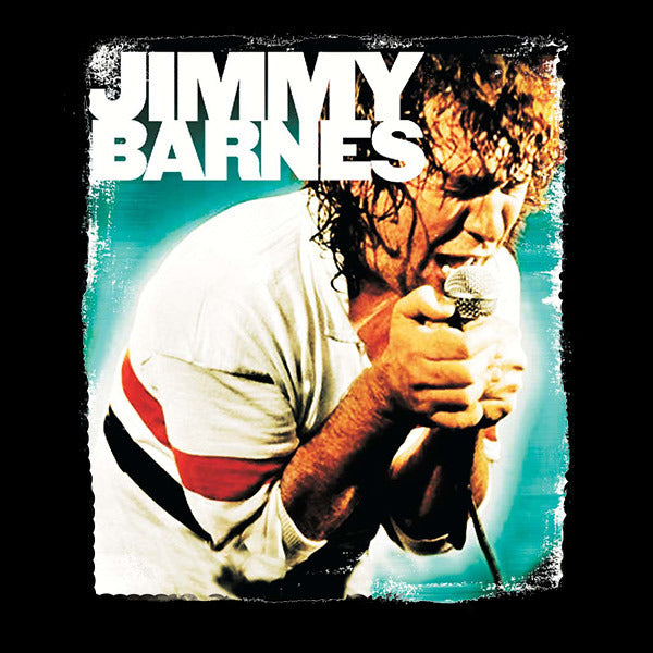 Kids  'Retro'  Jimmy Barnes  T-Shirt