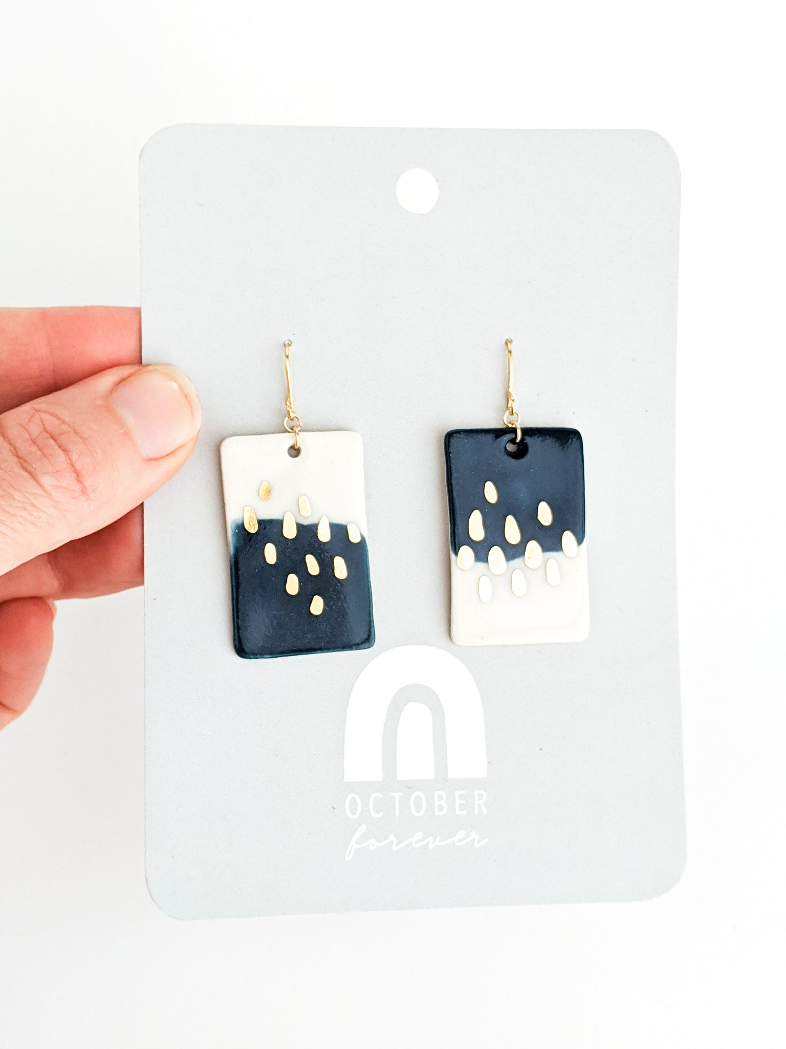 Rectangle Field Dangles in Everblue