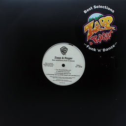 Best Selections (Funk 'n' Dance