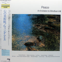 Peace - An Invitation To Windham Hill, vol. 1