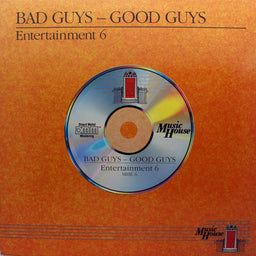 Bad Guys - Good Guys (Entertainment 6)