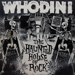 The Haunted House Of Rock