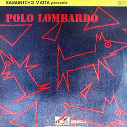 Brion Gysin / Polo Lombardo