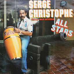 Serge Christophe All Stars