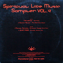 Spiritual Life Music Sampler Vol. 4