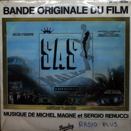 Bande Originale Du Film