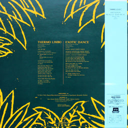 Thermo Limbo / Exotic Dance