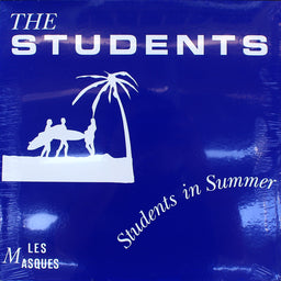 Students In Summer