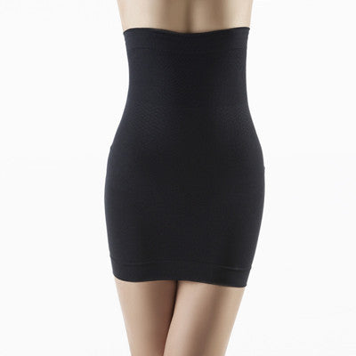 Slimming Half Slip - Black