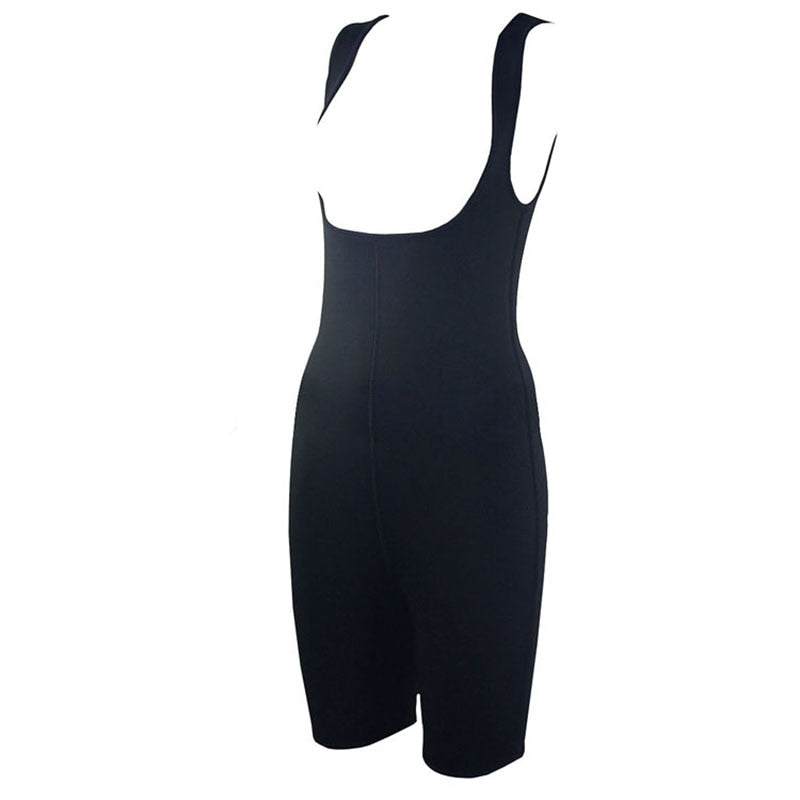 Neoprene Thermal Body Shaper