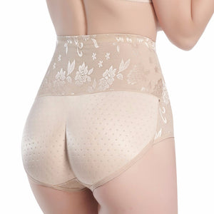 Smoother High-Waist Brief Panty
