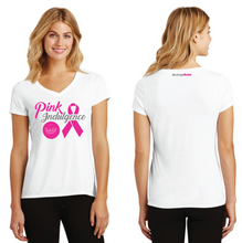 Load image into Gallery viewer, Women's Pink Indulgence T-Shirt