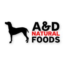 BARF A&D NATURAL FOODS