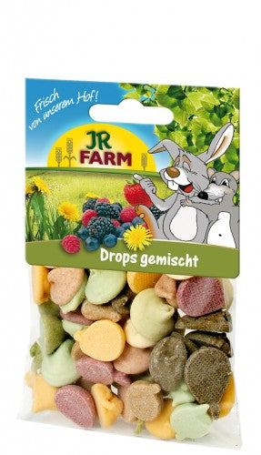 JR FARM MIXED DROPS 75gr
