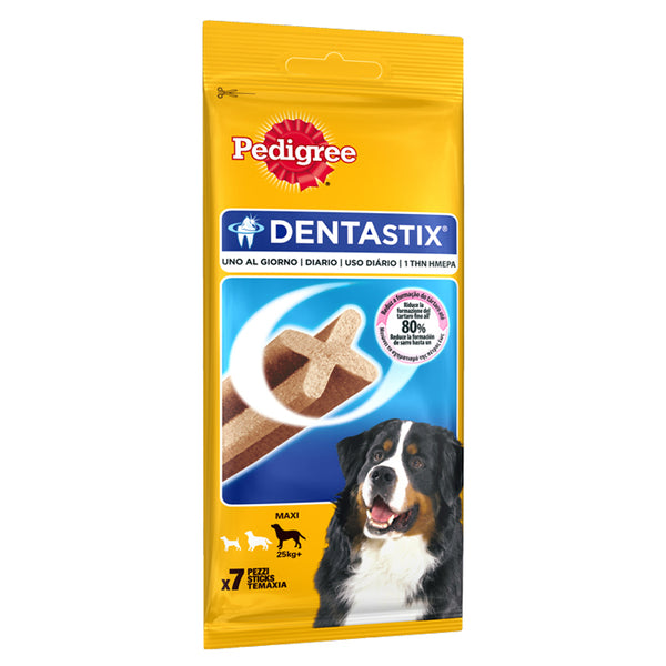 PEDIGREE DENTASTIX LARGE 270 gr (7 TMX)