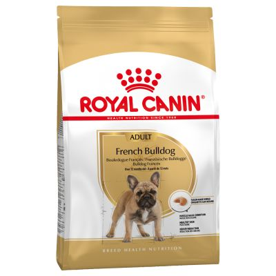 ROYAL CANIN FRENCH BULLDOG ADULT 3kg