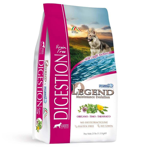 FORZA10 LEGEND DIGESTION GRAIN FREE 2.27kg