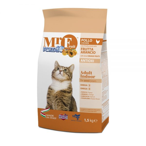 FORZA10 MR. FRUIT ADULT INDOOR 1.5kg