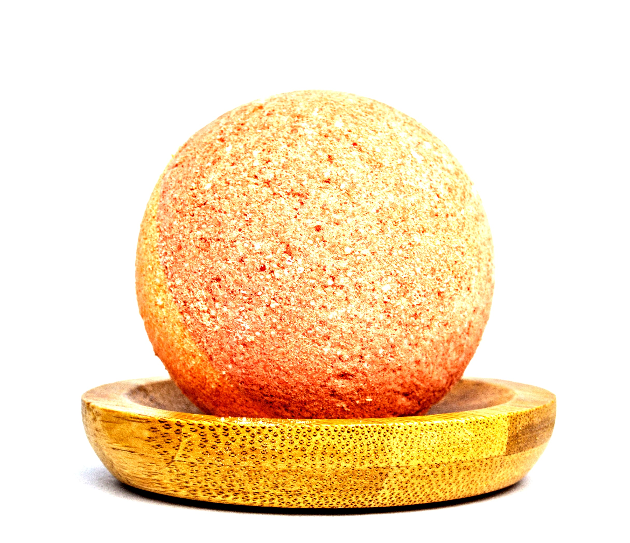Autumn Apple Bath Bomb