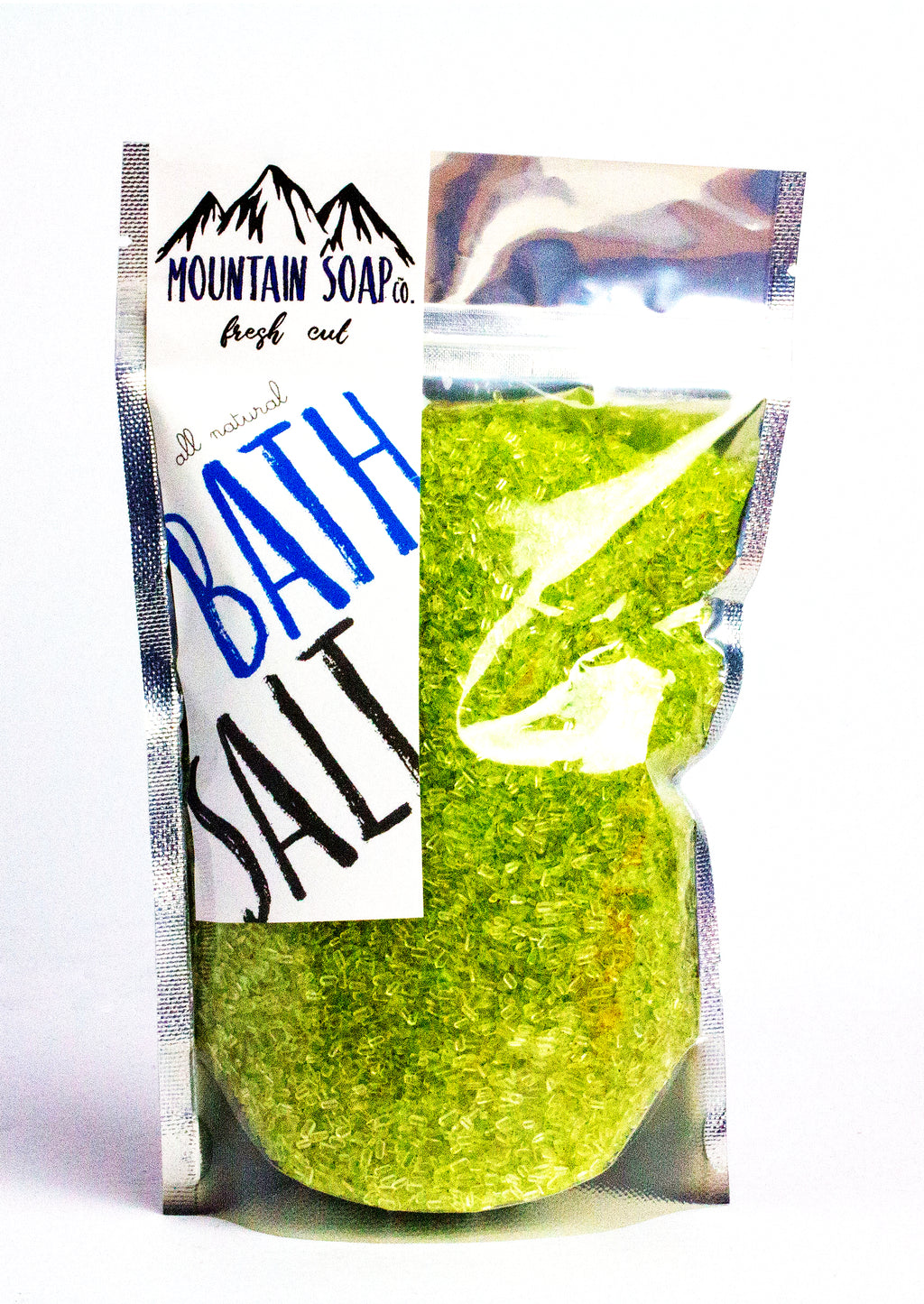 Eucalyptus Tea-Tree Salt