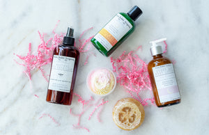 Bubbles & Beauty Limited Edition Monthly Subscription Box
