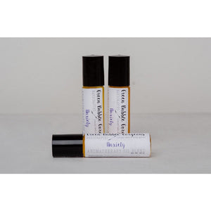 anxiety roll on, essential oil roll on, anxiety roller ball, natural anxiety help