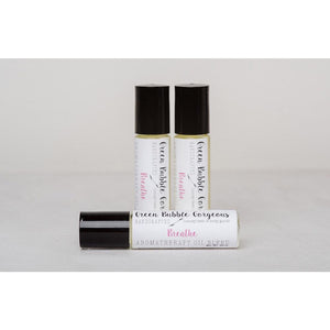 Aromatherapy Roll On - Focus