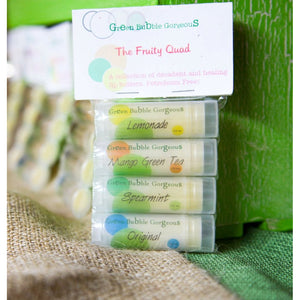 You pick three, Lip Butters-Extra Healing/Moisturizing Lip Balm,