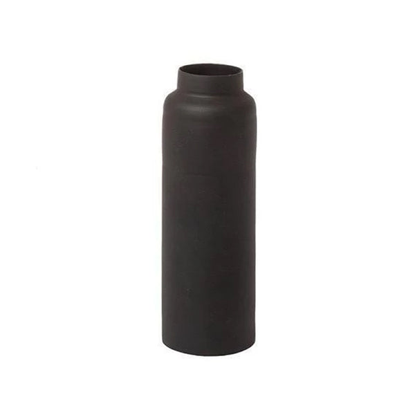 Zakkia Bottle Vase - Black
