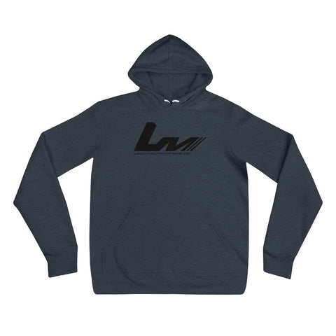 Loud Mouth Fleece Hoodie