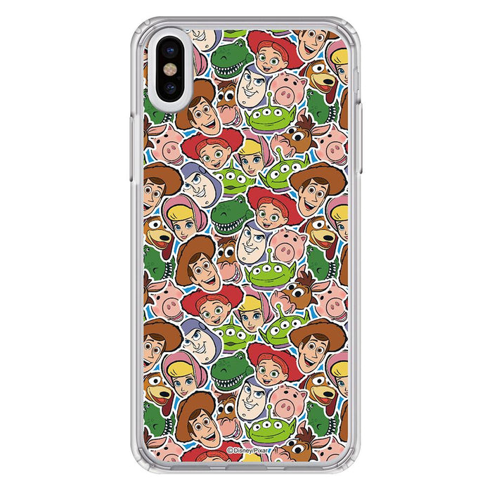 反斗奇兵4電話殼 主角大頭貼 | Toy story 4 Phone case Main Character sticker