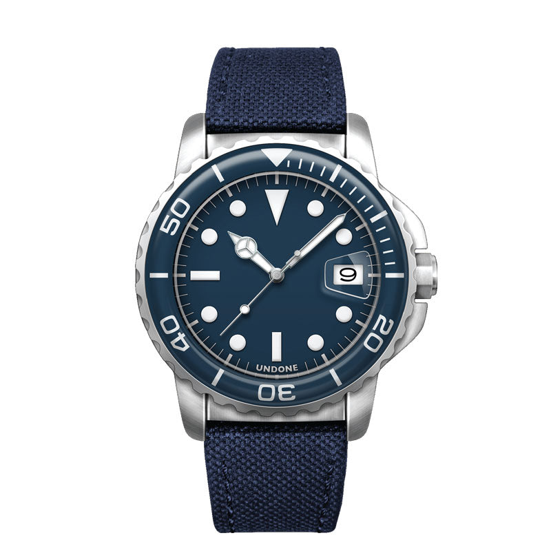 1960 NAVY WITH WHITE LUME - POPx
